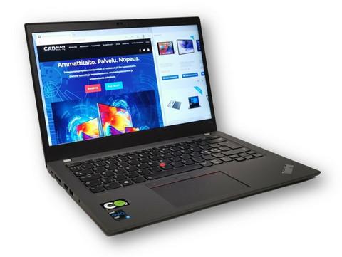LENOVO T14S G2 I5-1135G7/14FHD/16GB/256SSD/10P