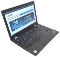 Käytetty Lenovo Thinkpad 13 G2 - i5-7200U/8Gt/256Gt
