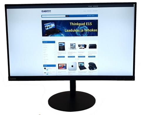 Käytetty Lenovo ThinkVision P27q 27