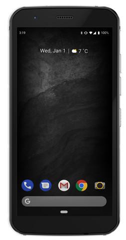 CAT S52 Veden- ja iskunkestävä Android älypuhelin