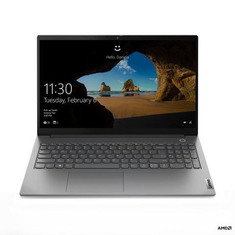 LENOVO ThinkBook 15 R5-5500U/15.6FHD/8GB/256SSD/10P