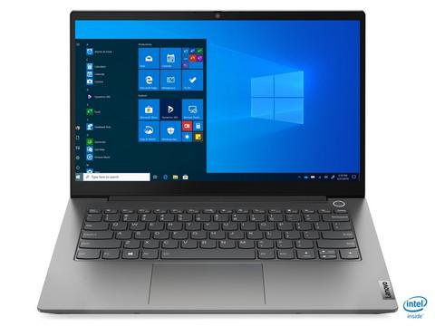 LENOVO ThinkBook 14 I5-1135G7/14FHD/8GB/256SSD/10P