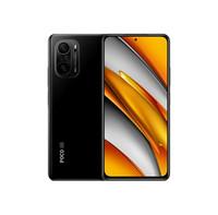 Xiaomi POCO F3, 5G-älypuhelin, 6GB/128GB, Night Black