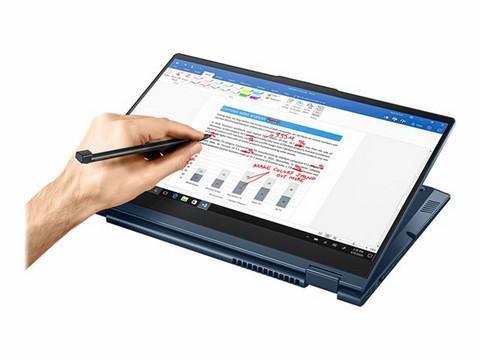 Lenovo Thinkbook 14s Yoga i5-1135Gt/16/512/14