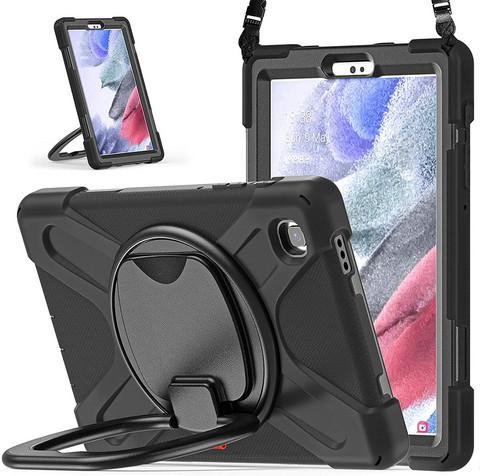 CMD Iskunkestävä Suojakotelo Samsung Galaxy Tab A7 Lite 8.7
