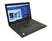 Käytetty Lenovo Thinkpad X250 4G Kevytkannettava