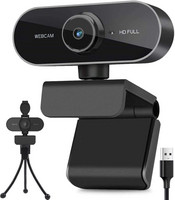 CMD Webcam Pro - Full HD 1080P