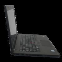 Käytetty ThinkPad T470p Premium i7-7700HQ 32Gt 500GT SSD
