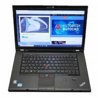 Käytetty Premium Thinkpad W530 tehokannettava