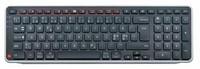 Contour Balance Keyboard -langaton näppäimistö