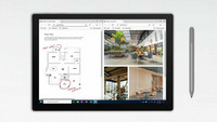 Surface Pro 7+ 4G/LTE Core i5 8GB 128GB 12.3
