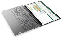 LENOVO ThinkBook 15 R5-4500U/15.6FHD/8GB/256SSD/10P
