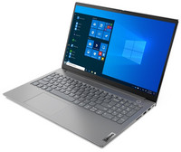 LENOVO ThinkBook 15 R7-4700U/15.6FHD/16GB/512SSD/10P