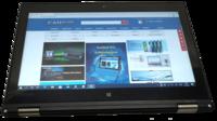 Käytetty Lenovo Yoga 260 4G Kannettava / tabletti