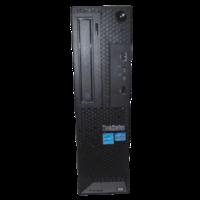 Käytetty Lenovo ThinkStation E31 Xeon E3-1230/8Gt/256Gt SSD/Quadro 600/Win10P