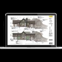 SketchUp Pro - 3D mallinnusohjelma