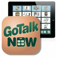 Gotalk Now -Apuohjelma, ipad
