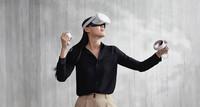 Oculus Quest 2 -virtuaalilasit - 256Gt