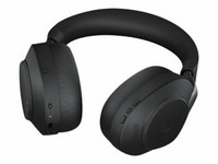 JABRA Evolve2 85 Link380a MS Stereo Black