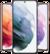SAMSUNG S21 5G DUAL-SIM PHANTOM GRAY 128 GB