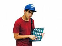Ablenet GoTalk 32+ puhelaite - jopa 163 viestiä