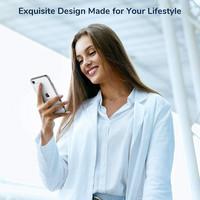 CMD SyncWire Ultrarock suojakotelo iPhone 7 / 8 / SE (2020)