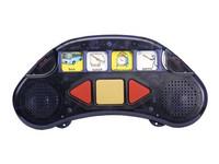 StepPad - puheapulaite