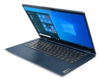 LENOVO TB 14S YOGA I5-1135G7/14FHD/16GB/512SSD/10P