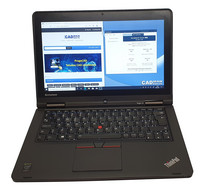 Käytetty Lenovo Yoga 12 4G Kannettava / tabletti i7-5500U/8Gt/256Gt