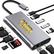 CMD USB-C telakka