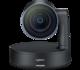 Logitech Rally Ultra HD PTZ -kamera kokouskäyttöön