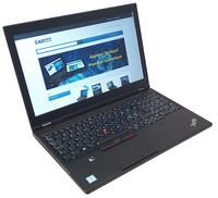 Käytetty Thinkpad P51 Premium tehokannettava -  i7-7820HQ/32Gt/512Gt/Nvidia Quadro M2200