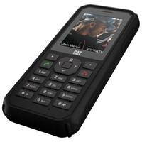 CAT B40 4G Vedenkestävä puhelin