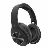 AUSDOM ANC1 Active Noise Cancelling Over-Ear Bluetooth Headphones