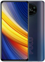 Xiaomi POCO X3 PRO, 6/128Gt, Phantom Black