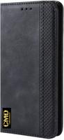 CMD lompakkokotelo, musta