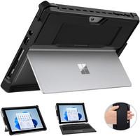 CMD Surface Go/Go2/Go3 suojakotelo – TypeCover yhteensopiva