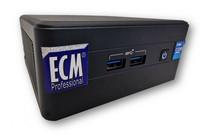ECM Mini-Station i5-1145G7 Pro - 16Gt - 500SSD W10 Pro