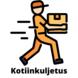 Kotiinkuljetus Haapaveden postinumeroalueella