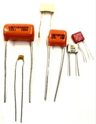 Tone-foliokondensaattorit