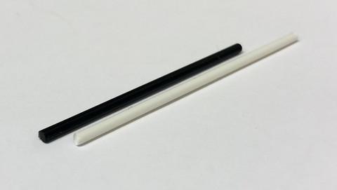 Valkoinen otelaudan sivumerkki