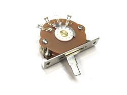 Mikkikytkin Stratocaster-tyylinen