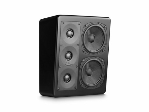 MK Sound MP150 seinäkaiutin