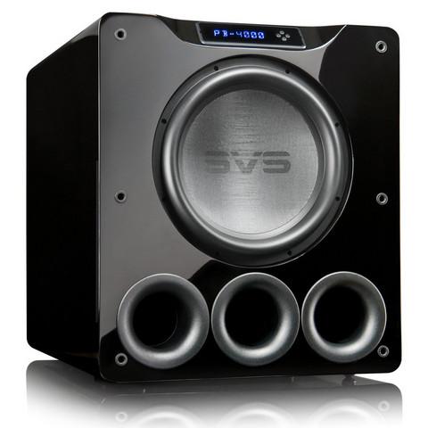 SVS PB4000