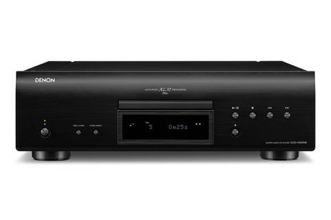 Denon DCD-1600NE CD-soitin
