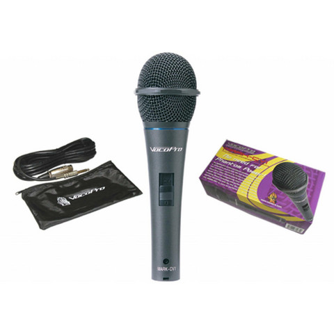Langallinen mikrofoni Vuokralaite