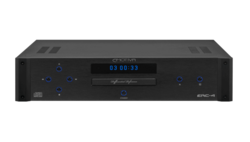 Emotiva ERC-4    CD-soitin