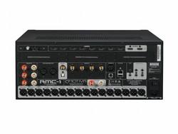 Emotiva RMC-1 AV-esivahvistin