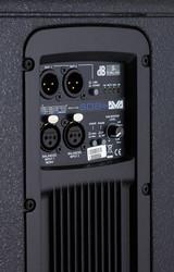 the box pro DSP 18 Sub Vuokralaite