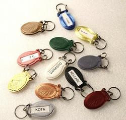KOTA- Lehti, avaimenperä